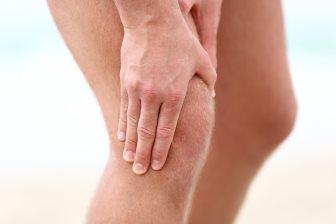 dolor de rodilla por artritis