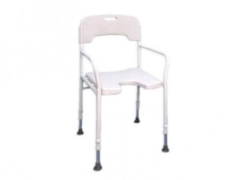 silla-de-baño-aluminio