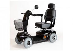 scooter-baracay