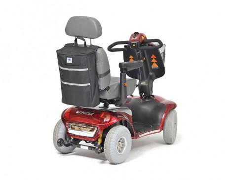 bolsa-portaobjetos para scooter