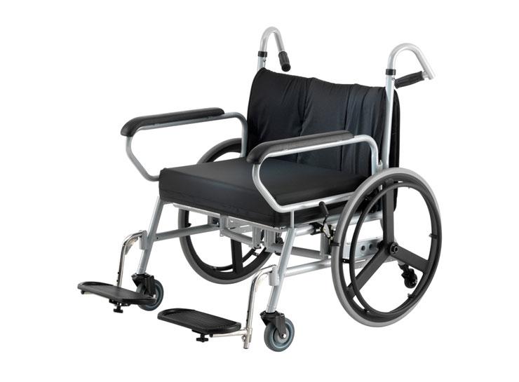 Silla de ruedas plegable minimax ortopedia online - Silla ruedas plegable ...