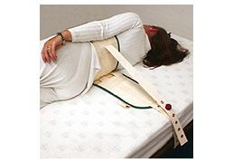 Sujeción para la cama
